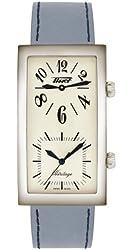 Men Tissot T56162379 Heritage Heritage Cream Dial Classic Prince