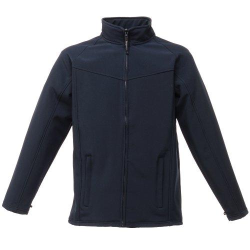 Regatta Homme Roi Bleu Manteau gris r6q5rf