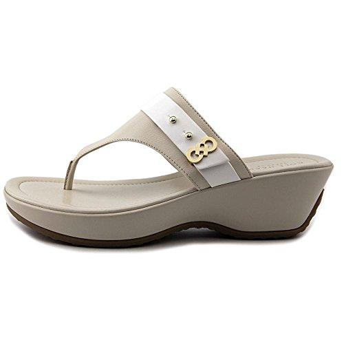 Cole Haan Kvinna Margate Ii Wedge Sandal Lönnsocker