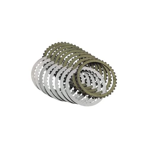 Image of Barnett Performance Products Extra Plate Clutch Kit - Kevlar 307-30-10011 Complete Clutch Sets