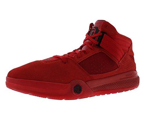 D Shoes Adidas Size Basketball Rose 10 5 773 Iv Men's Afxvxq6w