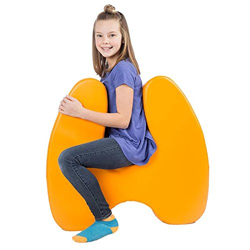 SensaSoft Squeezie Seat by Fun and Function