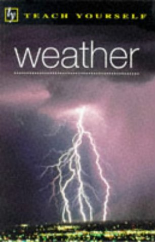 Weather (Teach Yourself)