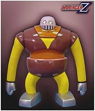 High Dream - Figurine - Mazinger Z - Boss Robot 30cm - 0583215026428: Amazon.es: Juguetes y juegos