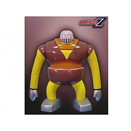 Amazon com: High Dream - Figurine - Mazinger Z - Boss Robot