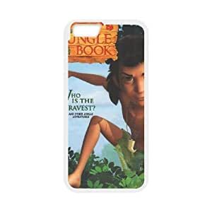 iphone6 4.7 inch cell phone cases White Jungle Book fashion phone cases JY3506059