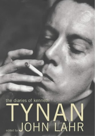 Download The Diaries of Kenneth Tynan PDF