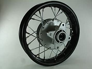 Piranha 10 Honda Crf50 Rear Rim Wheel Crf Xr 50 Pit