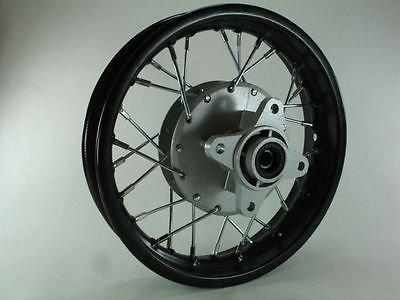 Piranha 10'' Honda Crf50 Rear Rim Wheel Crf Xr 50 Pit Bike Dirt