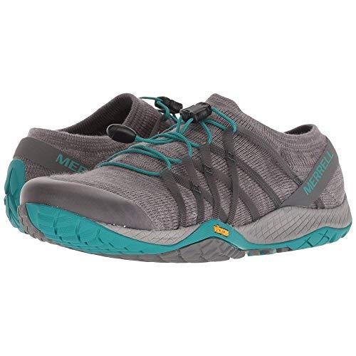 (メレル) Merrell レディース ランニング?ウォーキング シューズ?靴 Trail Glove 4 Knit Wool [並行輸入品]