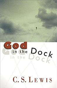 god in the dock essays on theology and ethics pdf Children's book all god's children are adopted in  god in the dock: essays on theology and ethics, by cs lewis restoration quarterly, vol.