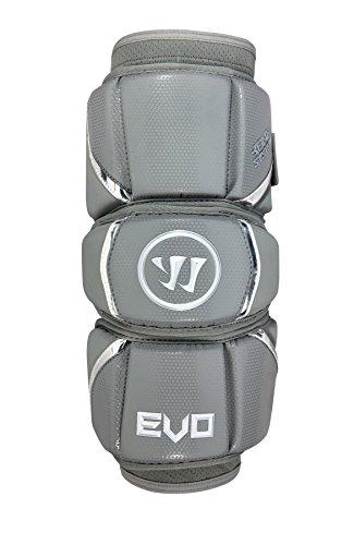 Warrior Evo Arm Pad, Grey, Medium