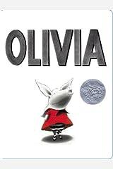 Olivia Board book