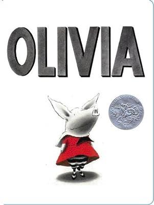 Olivia image cover