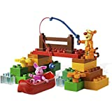 LEGO DUPLO Winnie the Pooh 5946: Tigger's Expedition