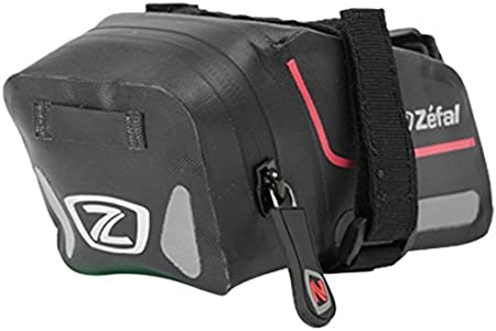 ZEFAL Z Dry Pack S Bolsa Porta-Cámaras, Unisex Adulto, Negro: Amazon.es: Deportes y aire libre