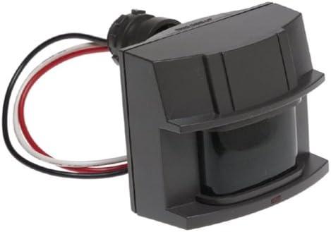 Heath Zenith SL-5407-BZ 180-Degree Replacement Motion Sensor