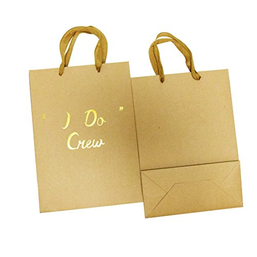 Bridal Shower Gift Bags For Guests