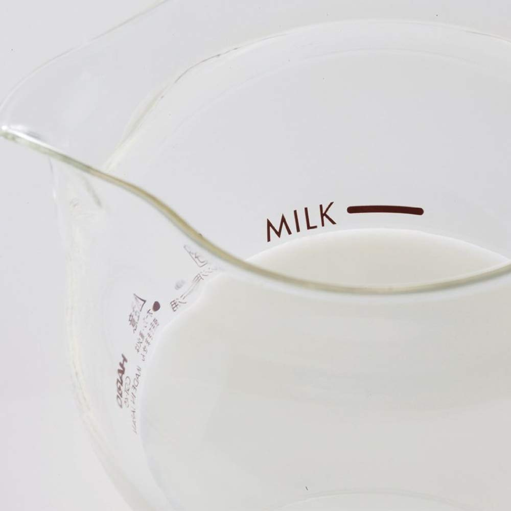 Hario Milk Frother (White) by Hario (Image #4)