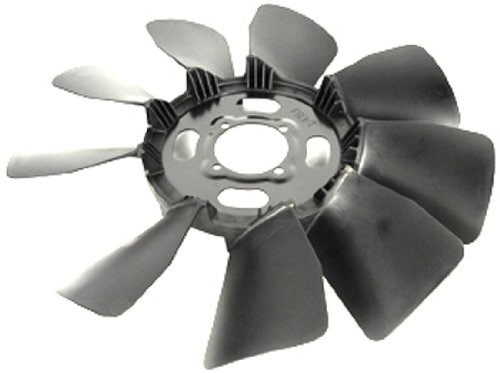 ACDelco 15-80690 GM Original Equipment Engine Cooling Fan -