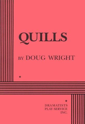 Quills.