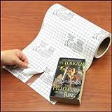 Reddi Covers paperback Book Covers - 400'' Long Rolls - 15'' Width