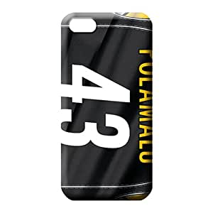 iphone 6plus 6p Shock-dirt Specially Forever Collectibles phone carrying covers pittsburgh steelers nfl football