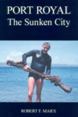 Port Royal : The Sunken City