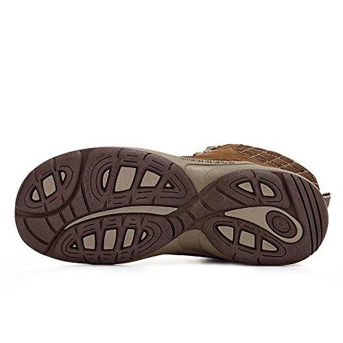 Dark Winter Merrell Lining Earth Boots Silver Earth Brown Artica Silver Waterproof Lining Dark Shoes Jovilee J310555C rgdqpwYd