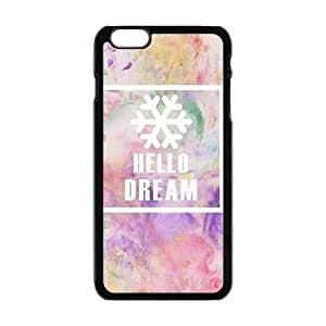 hello dream personalized high quality cell phone case for iphone 5C