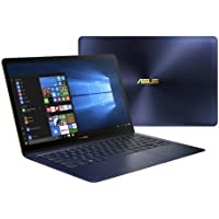 ASUS ZenBook 3 Deluxe, UX490UA-XS74-BL (i7-7500U, 16GB RAM, 512GB NVMe SSD, 14 Full HD, Windows 10 Pro) Ultrabook - Royal Blue