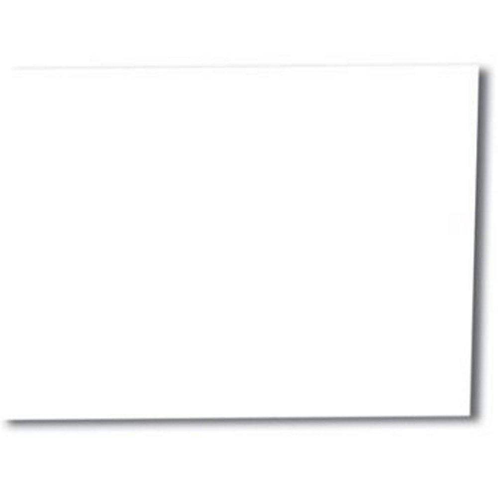 White Jumbo Envelopes (5.625in. X 4.375in) - 50 Pack