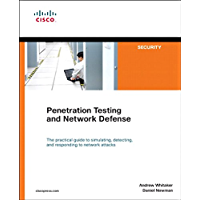 Penetration Testing and Network Defense: Penetration Testing _1 (Networking Technology) (English Edition)