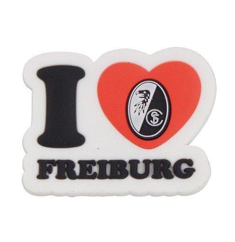 Memorabilia SC Freiburg Magnet I Love