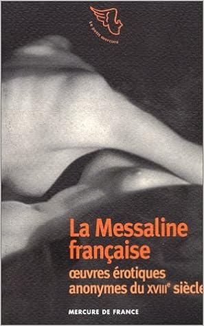 La Messaline française pdf ebook
