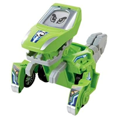 Awesome Vtech Switch & Go Dinos Sliver the T-Rex