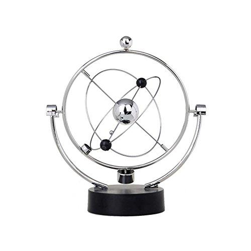 プラモデル 模型 インテリア 宇宙 惑星 地球儀 天体モデル おもちゃ 置物 回転