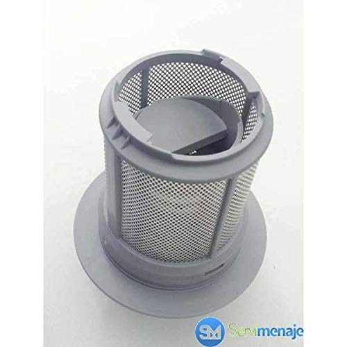 Amazon.com: Genuine Bosch Dishwasher Mesh Micro Filter ...