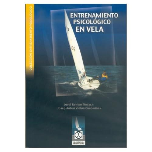 Entrenamiento psicologico en Vela