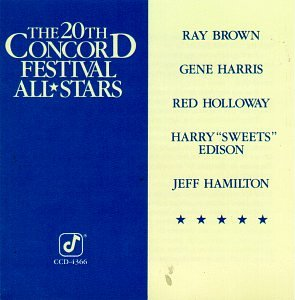 Concord All Star