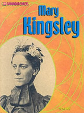 Read Online Groundbreakers Mary Kingsley Paperback pdf epub