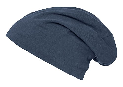 Jersey Pack Unisex Light of 2 Uni Beanie Navy Brandit Grey ATvwZnqfw