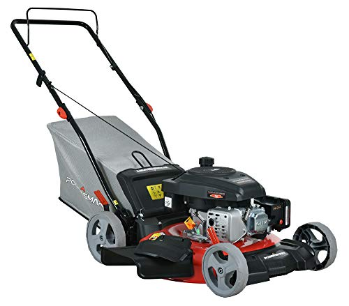PowerSmart DB2321P Lawn Mower