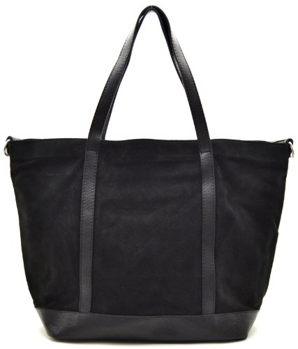 Main BAG MY cuir OH Noir cabas Sac Modèle femme Irupu à HqIxwxZ5B