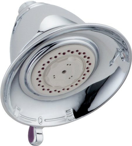 RP34355 Universal Components Touch Clean Showerhead