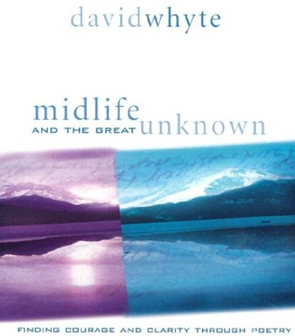 Midlife Great Finding Courage Clarity