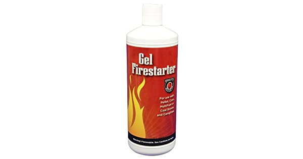 Amazon.com: meeco de red Devil 432 Gel Firestarter: Home ...