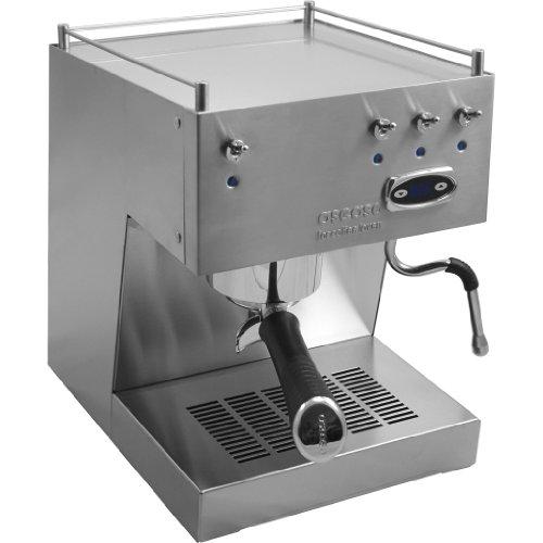Ascaso Steel SUBFTBR2 Uno Professional PID Version 2 Espresso Machine