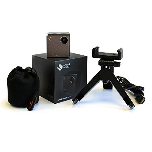 Laser Beam Projector - 7