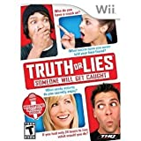 Best Games For Seat Couples - Wii Game Truth or Lies Test at Home Review